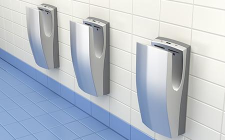 Equipement hygiène professionnelle Maubeuge